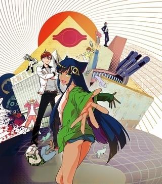 脚本家・上江洲誠が原作 90年代のアニメシーンを描く漫画「神サー!」第1巻発売
