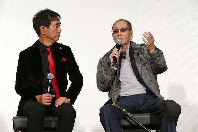 栗田貫一が語る3DCG「ルパン三世」の舞台裏「1週間に7秒しか進まない」 - 画像9