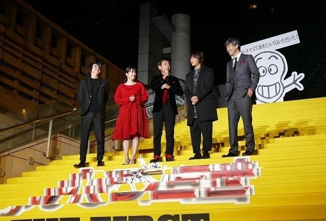 栗田貫一が語る3DCG「ルパン三世」の舞台裏「1週間に7秒しか進まない」 - 画像3