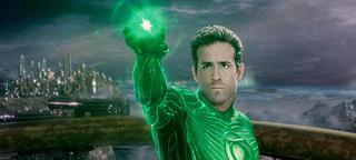 DCコミック原作「グリーン・ランタン」が実写ドラマ化