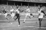 『美と力の祭典 メルボルン・オリンピックの記録』