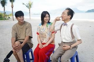 「コンフィデンスマンJP」劇場版第2弾、クランクアップ! 20年5月公開