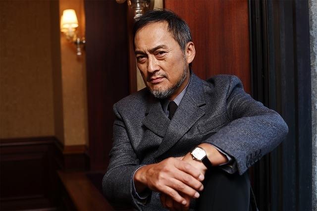 渡辺謙、常に求める「ドキドキ」――新作「ベル・カント とらわれのアリア」との運命的出合いを語る