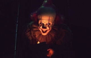 スティーブン・キングはここに登場していた!「IT」完結編のカメオ出演シーン公開