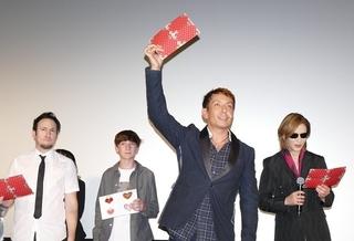 「ブライトバーン」主演俳優が初来日!日本のファンに「ハーイ!」