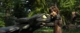 「ヒックとドラゴン」前2作をおさらいできる特別映像!新作の場面写真も一挙披露