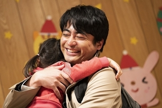 山田孝之、シングルファーザー役に初挑戦! 重松清「ステップ」映画化決定
