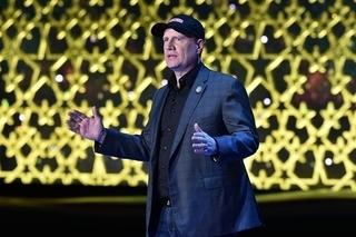 マーベル、2023年までにタイトル未定映画5本を公開