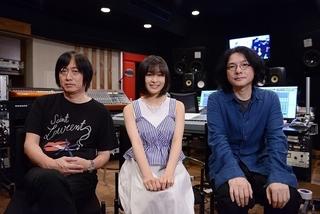 森七菜、岩井俊二監督作「ラストレター」の主題歌で歌手デビュー!