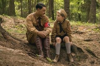 ユダヤ人少女がナチス少年の心を動かす!タイカ・ワイティティ新作「ジョジョ・ラビット」予告公開