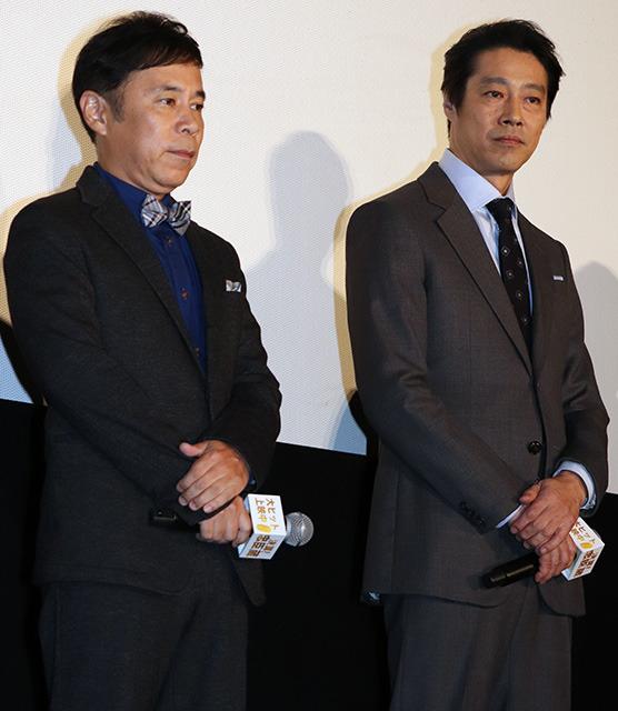 岡村隆史、大河ネタに「決算!忠臣蔵」アピール「撮り直しなくてうれしい」 - 画像1