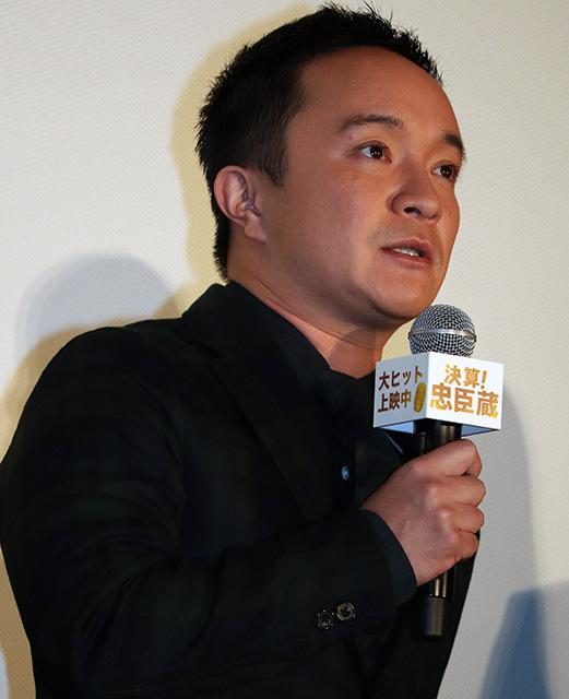 岡村隆史、大河ネタに「決算!忠臣蔵」アピール「撮り直しなくてうれしい」 - 画像4