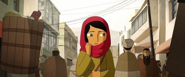アフガニスタンに生きる少女は断髪し、少年となった…アンジー絶賛作、新場面写真入手