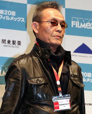 東京フィルメックス開幕、急きょ交代のトニー・レインズ審査委員長「力強い作品そろっている」