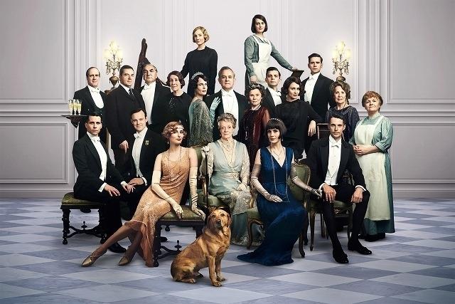 物語の舞台は、テレビシリーズ最終回で描かれた世界から2年後