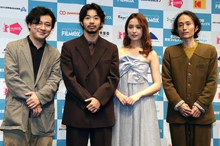 中川龍太郎監督、「静かな雨」で映画初出演の衛藤美彩を絶賛「ディテールまで表現してくれた」