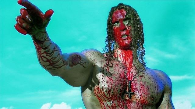"""【ホラー映画コラム】""""アダムの拳""""が炸裂!バイオレンス・アクションの革命「アダム・チャップリン」"""