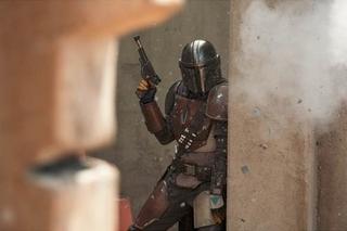 SW初の実写ドラマ「マンダロリアン」Disney DELUXEで12月26日から配信決定
