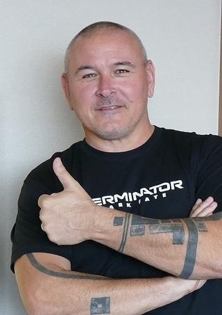「ターミネーター」ティム・ミラー監督、ジェームズ・キャメロンと決別宣言