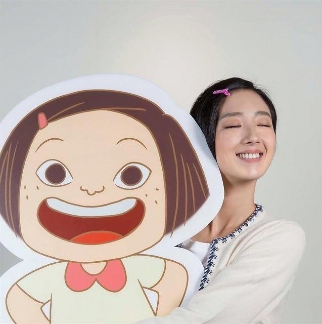 台湾のスター、グイ・ルンメイが絶賛!「幸福路のチー」は台湾版「ちびまる子ちゃん」