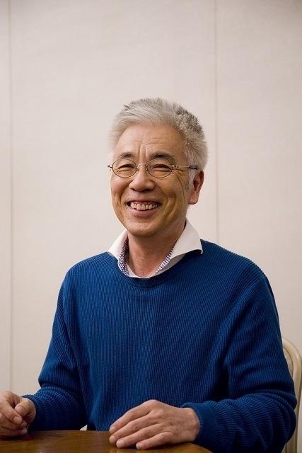 """""""近代漫画の始祖""""と称された漫画家・北沢楽天を演じたイッセー尾形"""