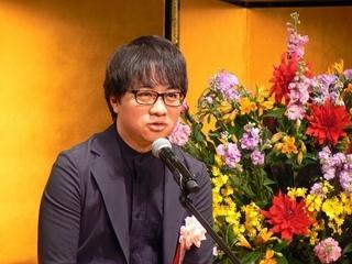 第64回「映画の日」中央大会開催、特別功労章を新海誠監督らが受章