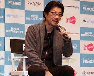 阪本順治監督、「KT」17年ぶり上映に持論「今の日韓関係にリンクすれば」