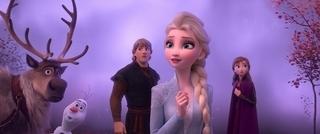 【国内映画ランキング】「アナと雪の女王2」V2、「ドクター・スリープ」5位、「シティーハンター」8位発進