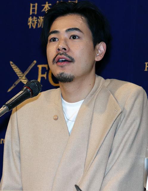 成田凌、「カツベン!」エンディング曲の歌唱依頼されたが「下手すぎて却下された」 - 画像3