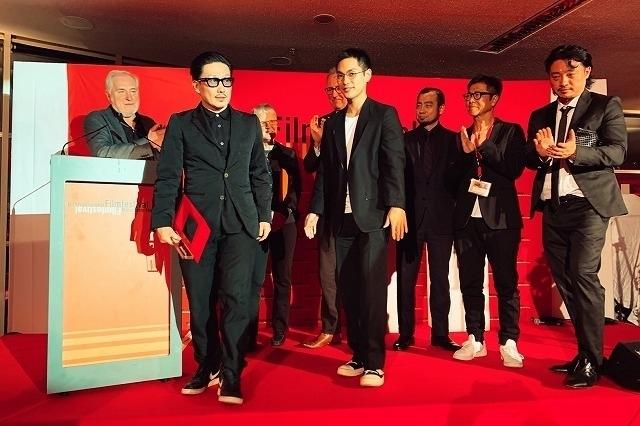 柳楽優弥×KENTARO監督「ターコイズの空の下で」ドイツの映画祭で2冠! - 画像3