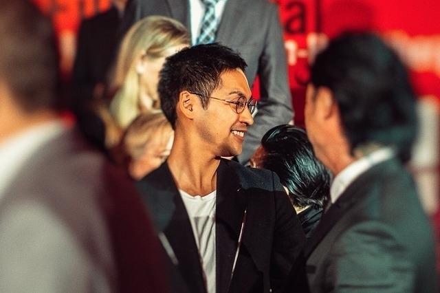 柳楽優弥×KENTARO監督「ターコイズの空の下で」ドイツの映画祭で2冠! - 画像4