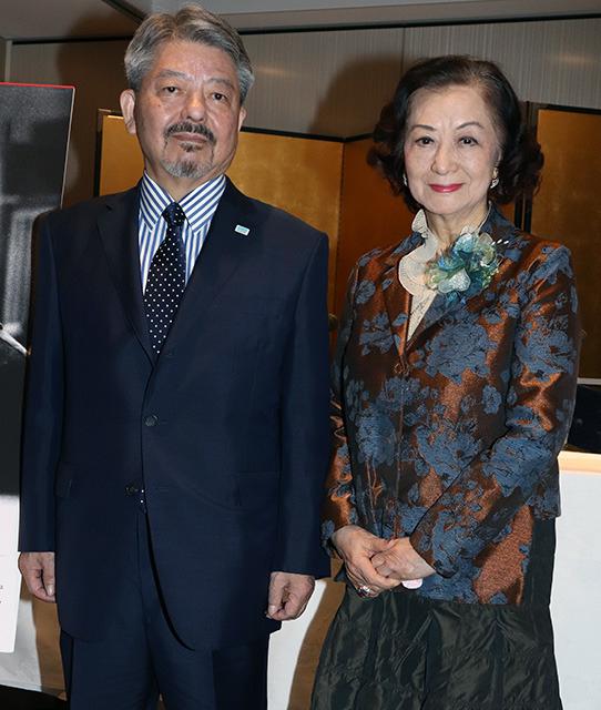 PFFが「大島渚賞」創設、提唱者の妻・小山明子「大島も喜んでいると思う」 - 画像3
