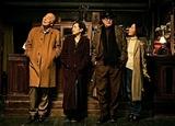 石橋蓮司、18年ぶりの映画主演! 阪本順治監督「一度も撃ってません」20年4月公開