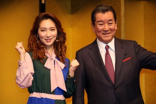 加山雄三とファーストサマーウイカ