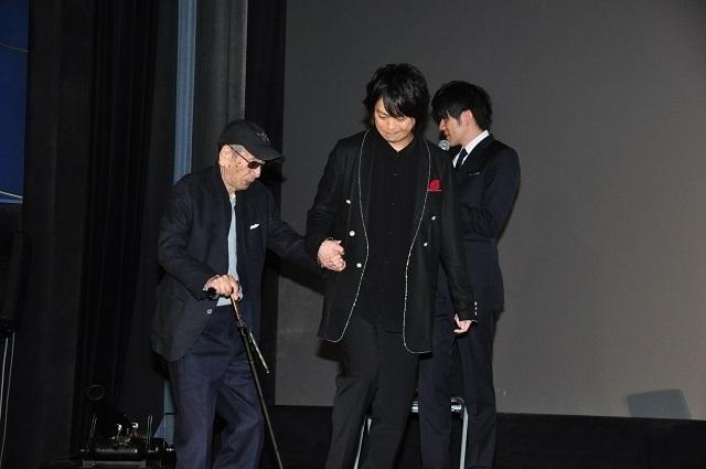 栗田貫一、ルパン三世演じて24年……亡くなった井上真樹夫さんに感謝の意 - 画像3