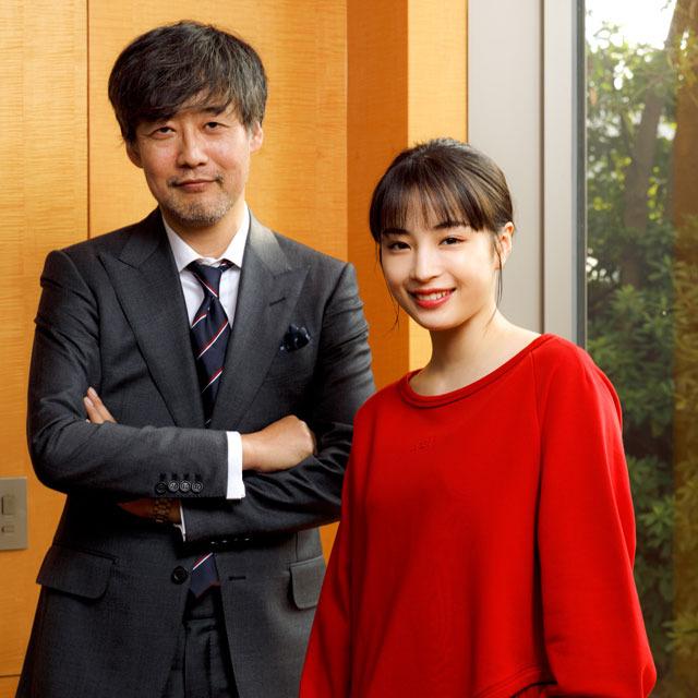 山崎貴監督&広瀬すずが体現してみせた「ルパン三世」へのリスペクト