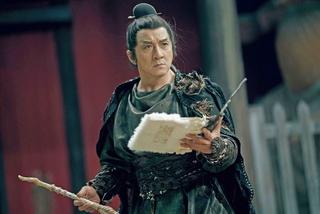 ジャッキー主演「ナイト・オブ・シャドー」石丸博也のほか水樹奈々、KENNら豪華声優陣発表