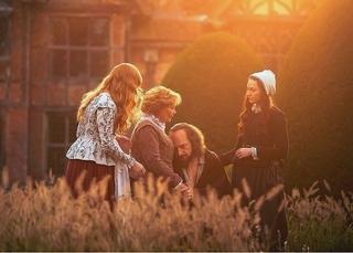 ケネス・ブラナー悲願の映画化! 監督&主演作でシェイクスピアの最期の日々を描く