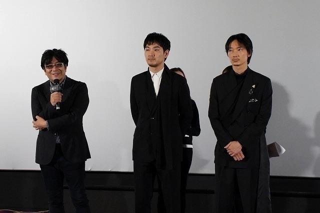 松田龍平、海外の映画祭で初受賞! 綾野剛&大友啓史監督と「影裏」ワールドプレミアに参加 - 画像11