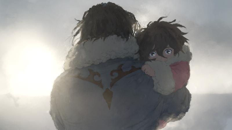 安藤雅司「鹿の王」でアニメファン待望の初監督!20年9月18日に公開