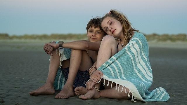 美しいオランダの島を舞台に、少年と 少女が繰り広げるみずみずしい冒険