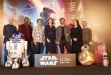 C-3POは悪役?「スター・ウォーズ」レジェンド俳優が「数日後にはわかる」とけん制