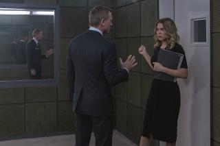 ラシャーナ・リンチ、アナ・デ・アルマス、ラミ・マレックの姿を網羅!「007」最新作場面写真