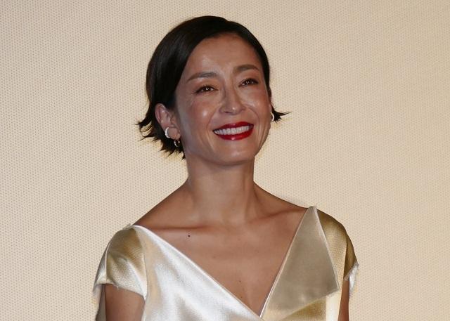 宮沢りえ、女優の原点「ぼくらの七日間戦争」を回想「奇跡を感じた」