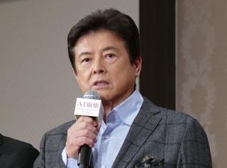 大沢たかお、2年の休業経て主演した「AI崩壊」は「俳優生命をかけてぶつかった」