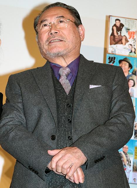山田洋次監督、寅さんにささげる「男はつらいよ」第50作「渥美さんに褒めてもらいたい」 - 画像6