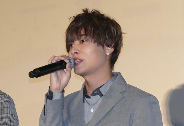 井上芳雄、劇場版「ヒロアカ」で演じたヴィランは「強すぎてビックリ」 - 画像3