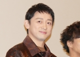 山本耕史「仮面ライダー」出演の反響に驚き!「三谷幸喜さんから連絡があった」