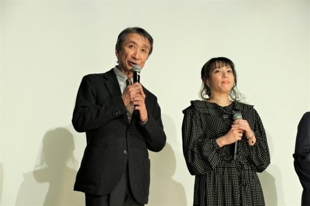 """のん&片渕須直監督、""""すずさんとの再スタート""""を「一緒に応援してください」 - 画像5"""