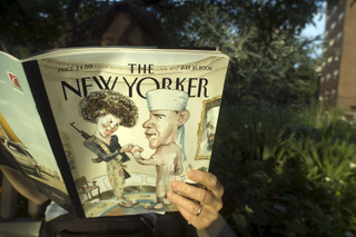 ニューヨーカー誌が選ぶ2019年のベスト10冊